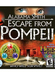 Alabama Smith: Escape from Pompeii