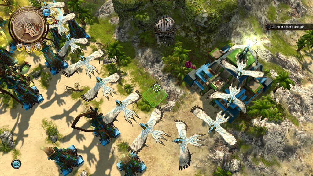 Download: Defenders of Ardania PC game free. Review and ...