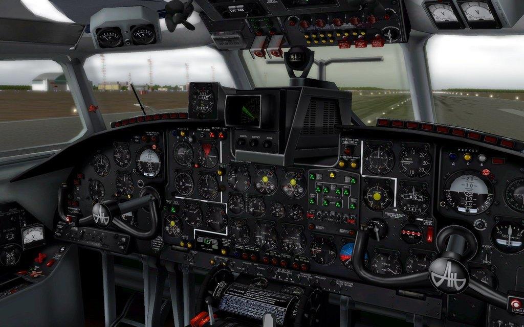 скачать игру X Plane 9 через торрент - фото 3