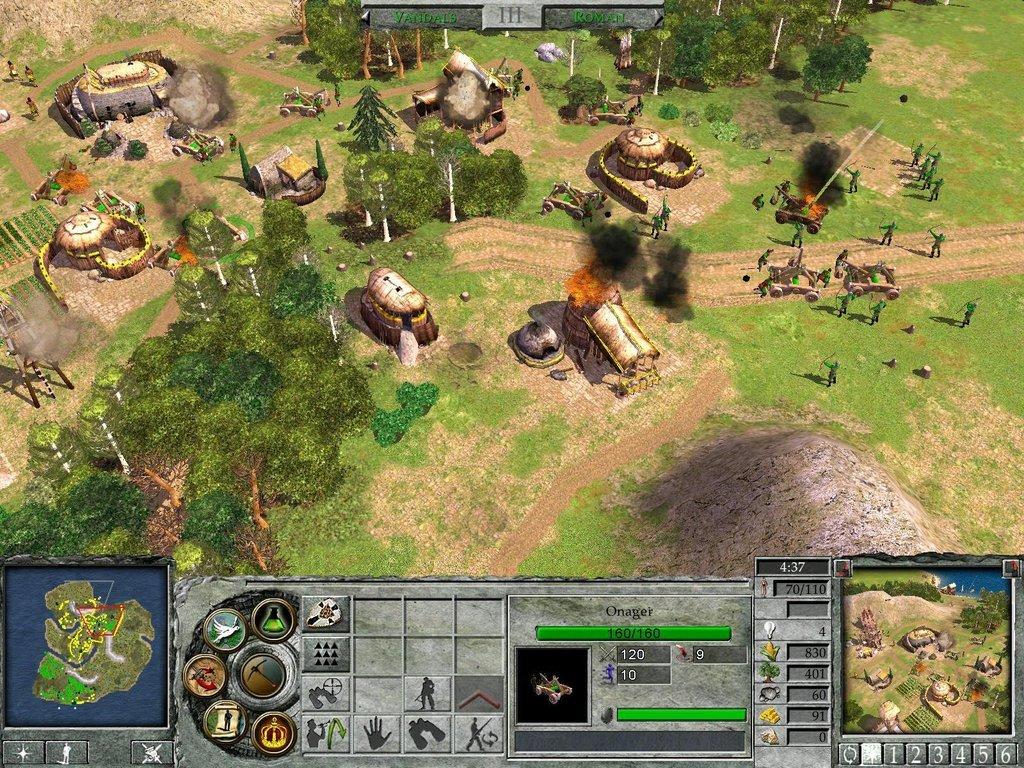 Игры Эпоха Земли