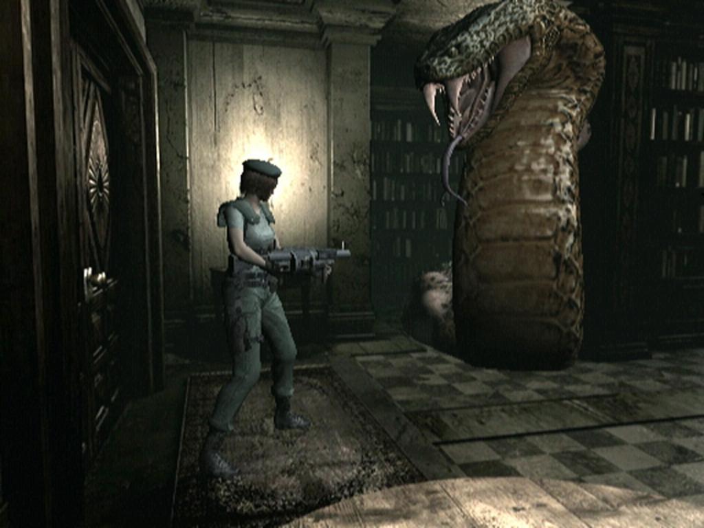 Resident evil 4 hd: the darkness world (2007) rus скачать через.