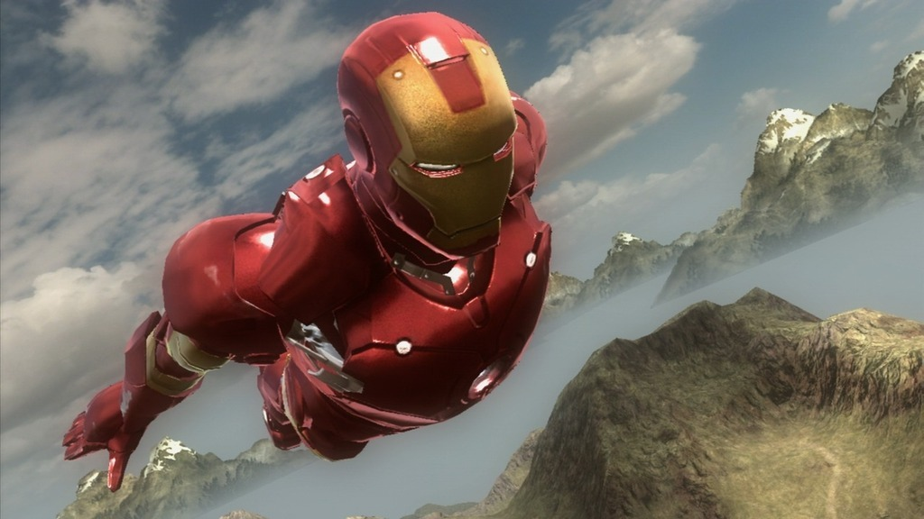 T l chargement iron man 2 jeu pc gratuit aper us et - Iron man 2 telecharger gratuit ...