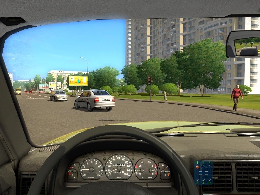 виртуальный водитель 2017 скачать торрент