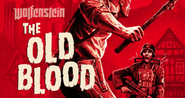 Wolfenstein: The Old Blood game is out