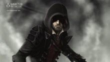 Assassin's Creed 4 art