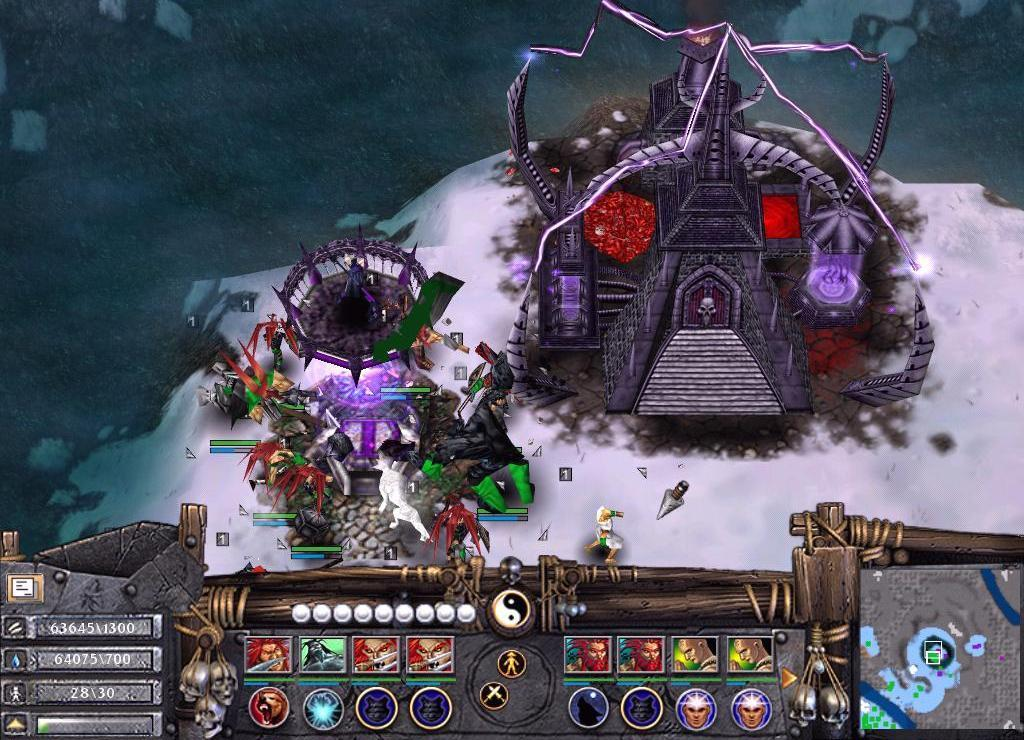 battle realms 2 complet gratuit