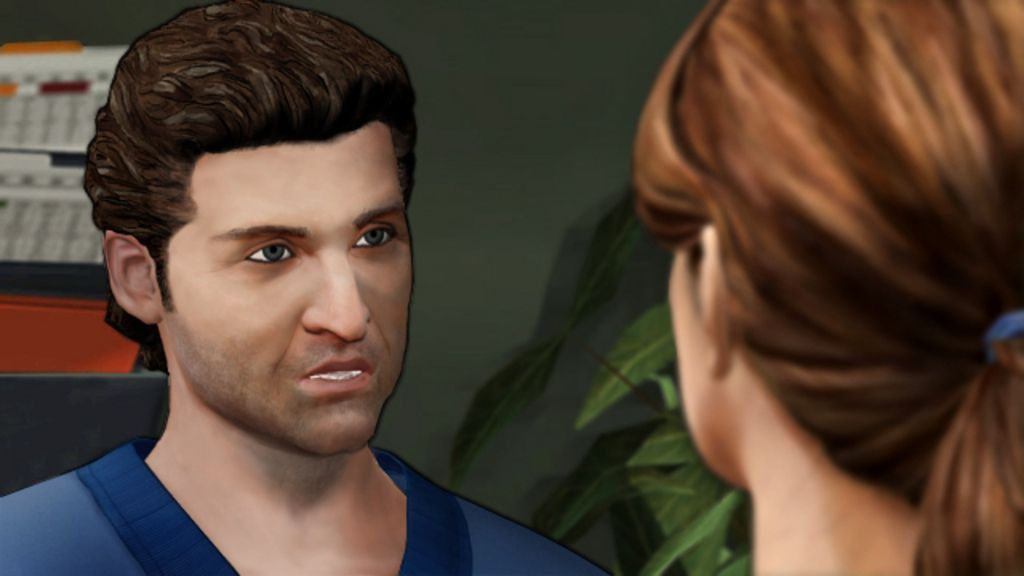 Download Greys Anatomy The Video Game Pc Game Free Review And