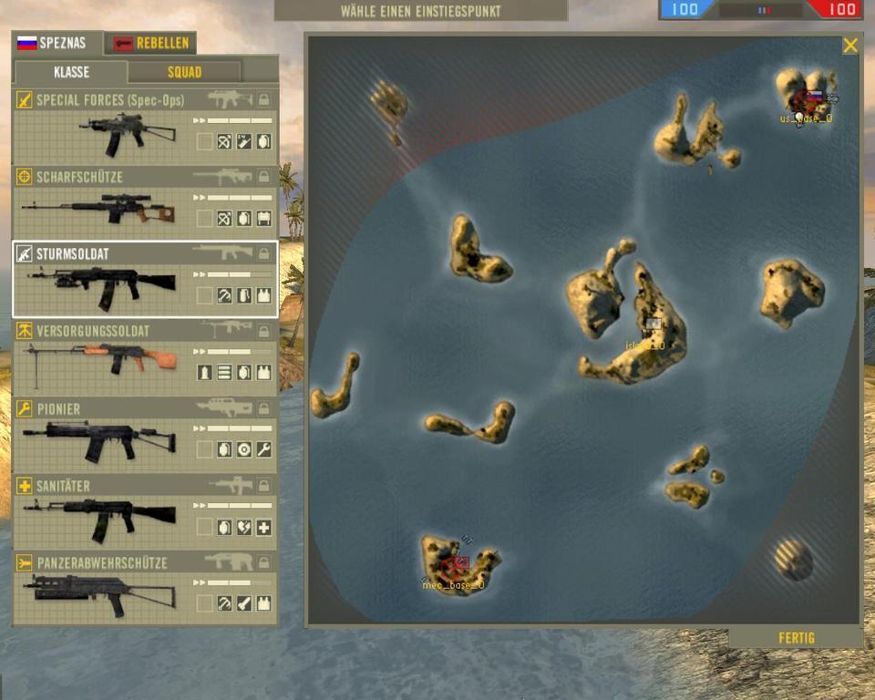 Скачать battlefield special forces boxberry люберцы