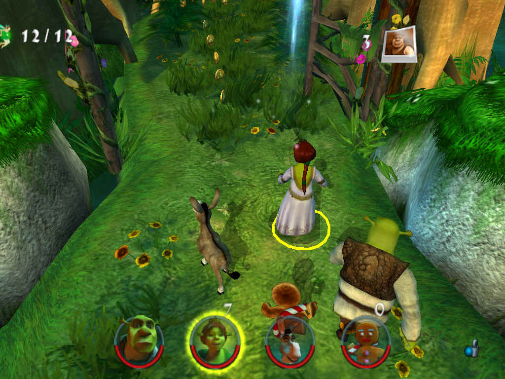 Shrek 2 (usa) nintendo gamecube / ngc iso download | romulation.