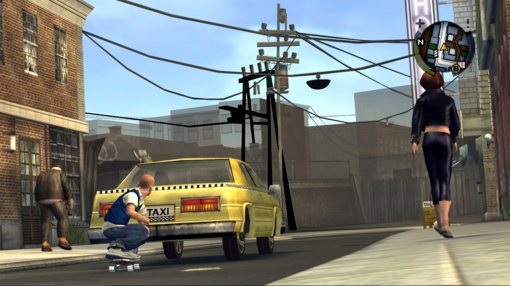 Download: Bully: Scholarship Edition PC game free  Review